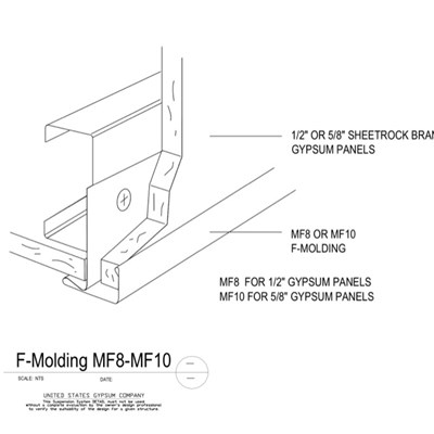 Mf8 Moulure Profil 233 En F 10 Bte 100 Lefebvre Benoit